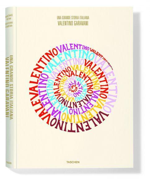 Libro Valentino Garavani de Taschen. En Gift Office te ayudamos a encontrar el regalo perfecto. Mil ideas para cualquier situación.