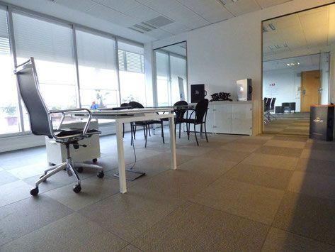 Innenarchitektur Ladenbau floover flooring salart design exklusives material für den