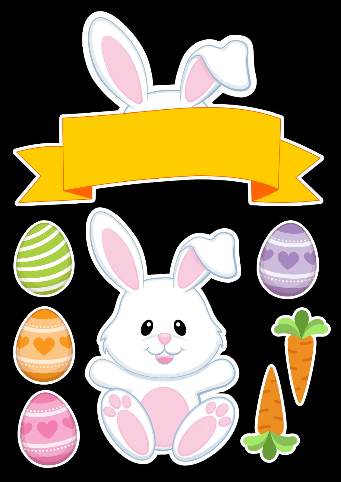 Pin de Andreia Hack em Páscoa | Easter Crafts, Easter e ...