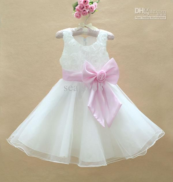 baby party dress | cloth | Pinterest | Babies, Baby party dresses ...
