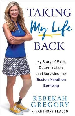 Taking My Life Back My Story Of Faith Determination And