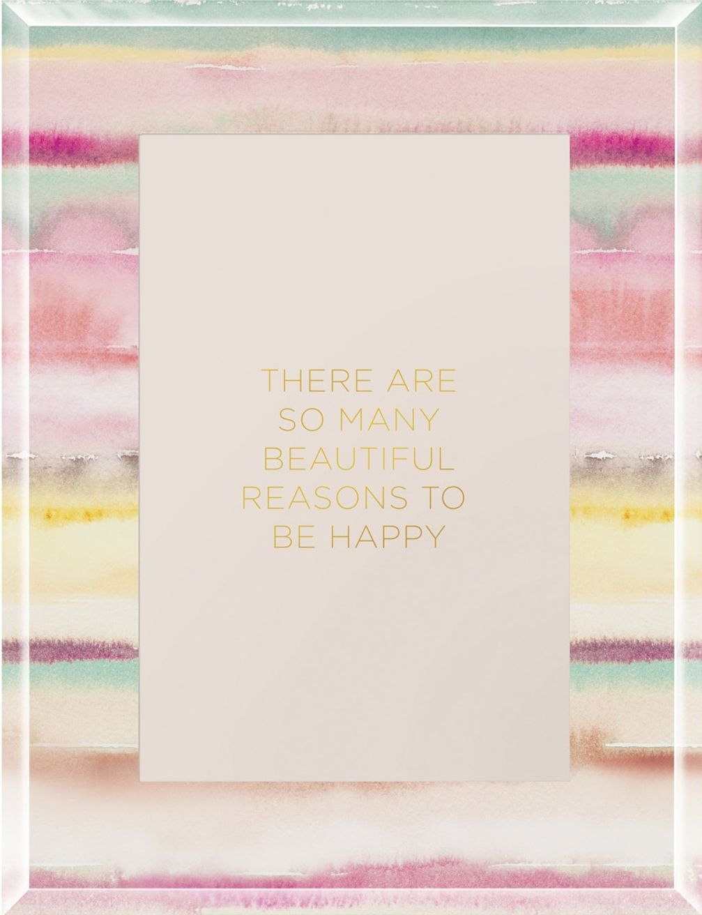 There are so many beautiful reasons to be happy. | Colores matan ...
