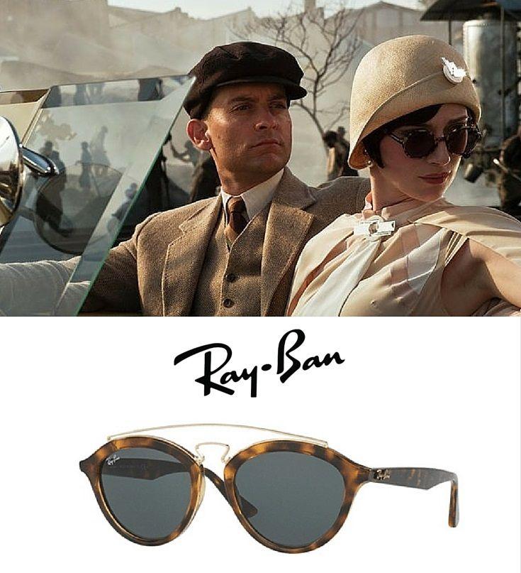 ray ban gatsby blog