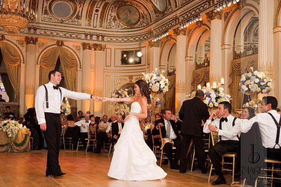 The Plaza Hotel Weddings Fall/Winter Wedding NY