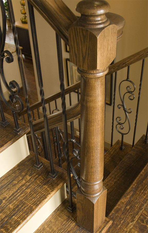Cheap Stair Parts - 16.1.1 Single Twist, $4.40 (http://cheapstairparts.com/16-1-1-single-twist/)