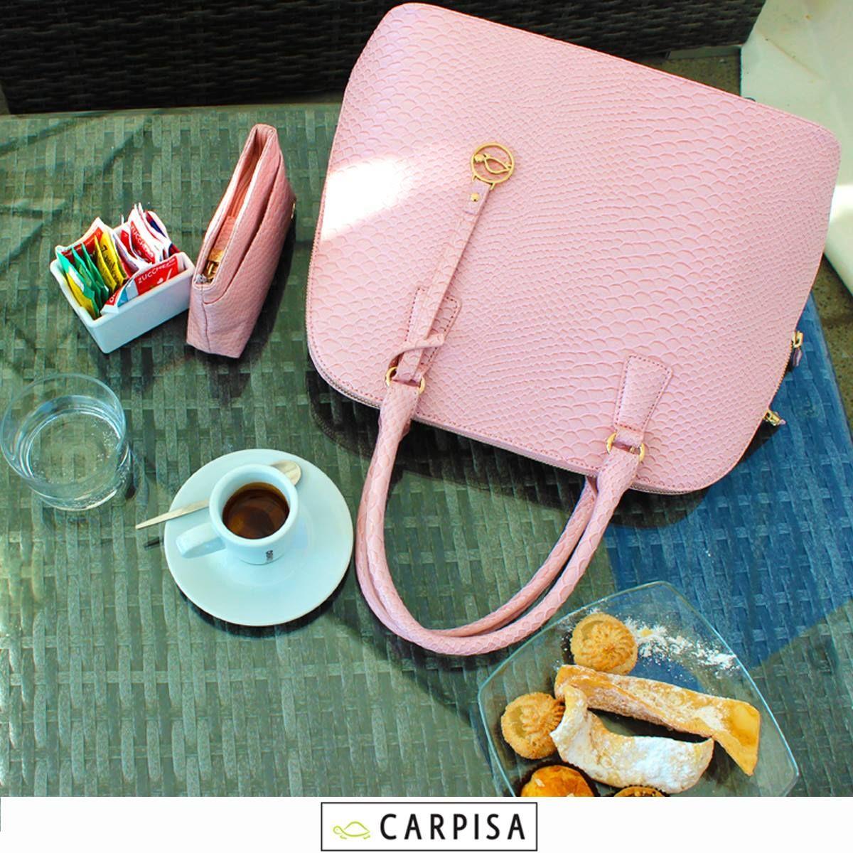 Bag Carpisa Voucher Codeeveryday