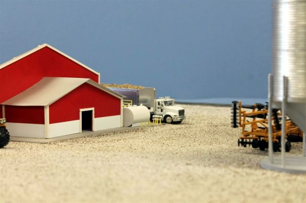 NFTS 2013: Brian Mannion - Back From The Big Show XI - The Toy Tractor Times Online Magazine
