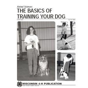 Basics Of Training Your Dog University Of Wisconsin Dog