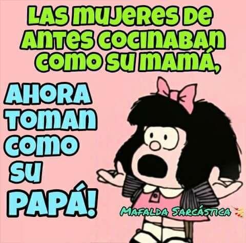 Mafalda Mafalda Frases Chistes De Mafalda Dibujos Animados Divertidos