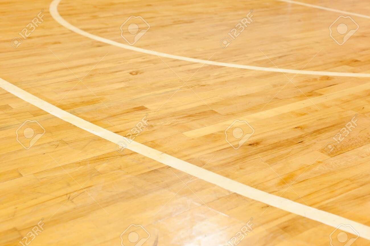 Wooden Floor Of Basketball Court Sponsored Floor Wooden Court Basketball Wooden Flooring Flooring Wooden