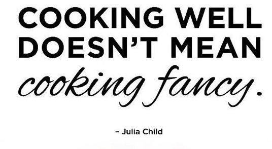 Famous Food Quotes Food Quotes Famous Food Quote Cooking Quotes