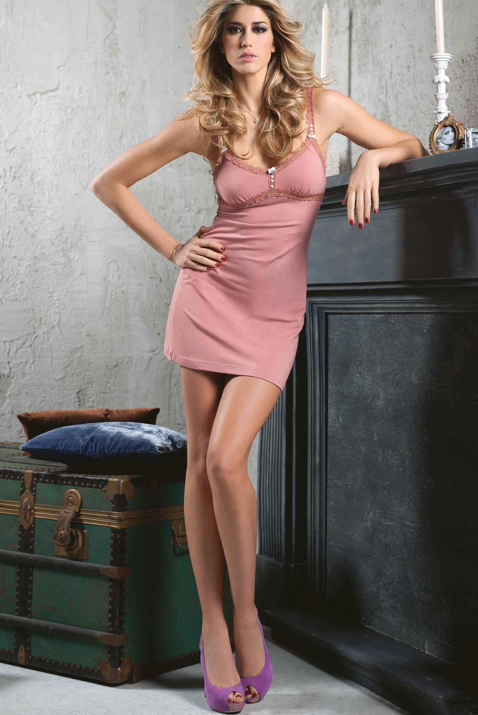 elena santarelli nude