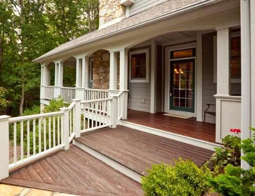 Floorplans With Wraparound Porches Victorian With Wrap
