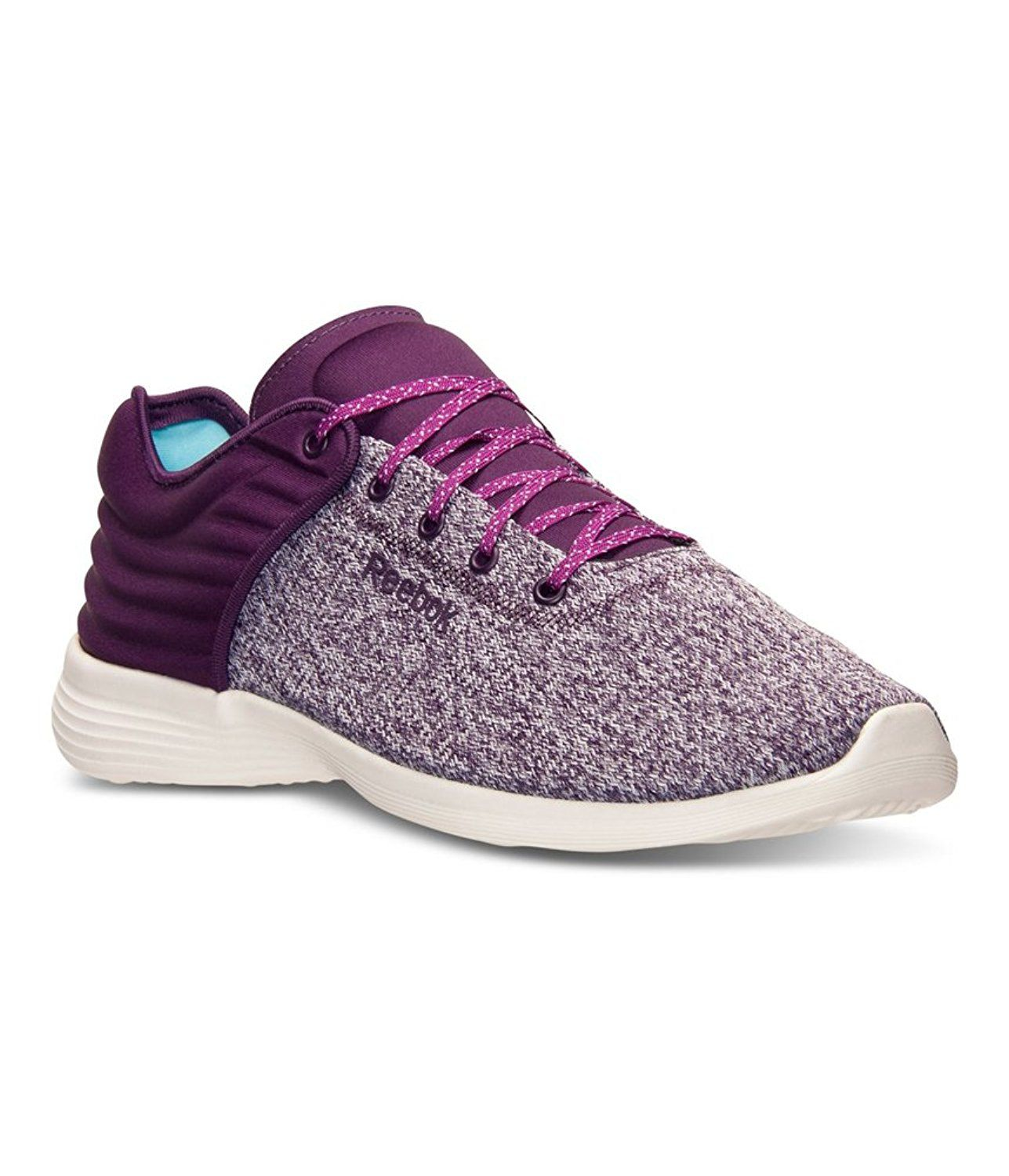 487ac124a39 Reebok Womens Skyscape Fuse Sneakers   You can get more details by clicking  on the image