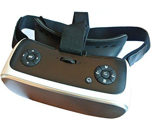 AODIN VR1 AllinOne 1080p Android Smart VR Immersive 3D VR
