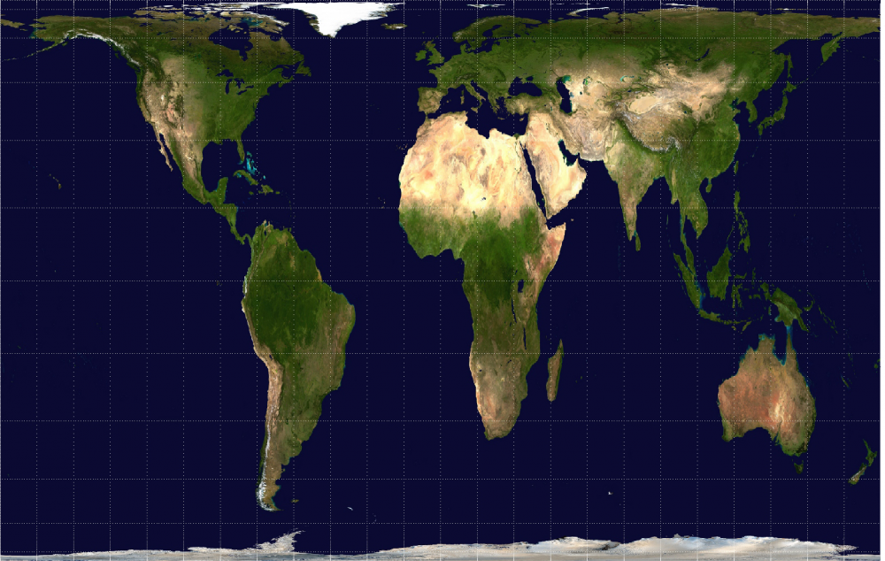 The Gall Peters Projection Map Keeps The Land Masses Of Continents Proportional To How They Actually Appear In Reality Yes South America World Map World Map