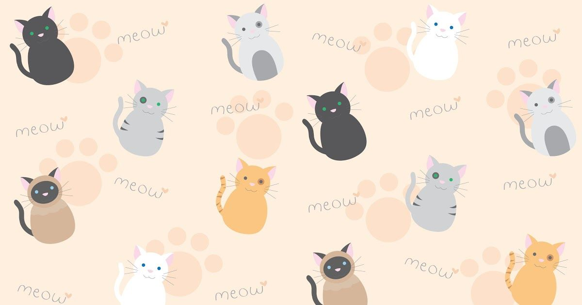 27 Anime Chibi Wallpaper For Laptop 61 Kawaii Cat Wallpapers On Wallpaperplay Download Amazon Com In 2020 Cute Cartoon Wallpapers Kawaii Background Cat Wallpaper Cat laptop wallpaper images