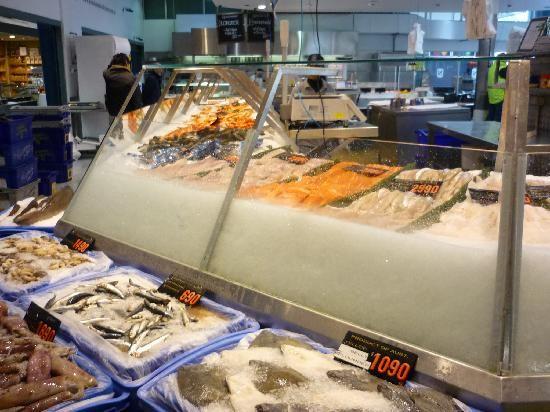 Sydney Fish Market Best Seafood Restaurant Fish And Chips Takeaway Sydney Restaurants