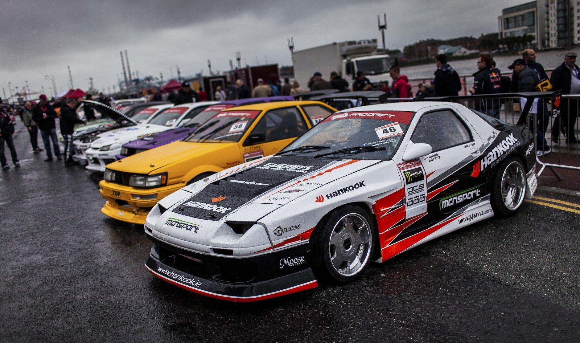 Mazda Racing Cars Road Race - CarFoy | my stuff | Pinterest ...