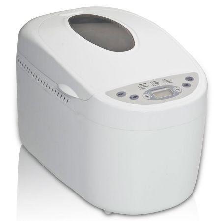 Хлебопекарна с две бъркалки 800W, 900-1150 гр | Washing ...