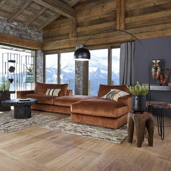les 9 couleurs tendance pour 2019 comment les adopter. Black Bedroom Furniture Sets. Home Design Ideas