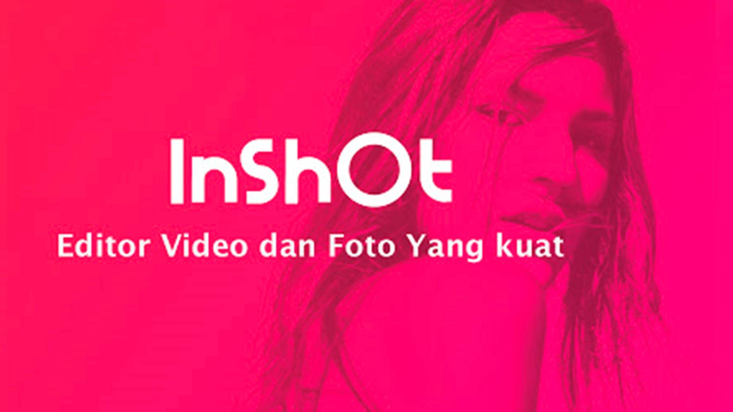 Review Inshot Aplikasi Edit Video Android In 2021 Video Editor Promo Videos Video Maker
