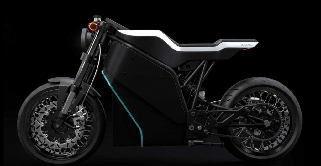Yatri Electric Motorcycles-Made and Designed in Nepal in ...