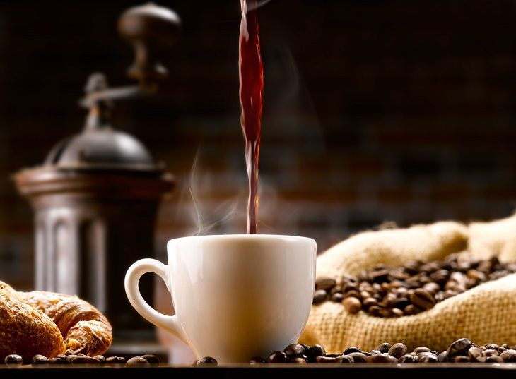 Hot Drinks Might Cause Cancer...