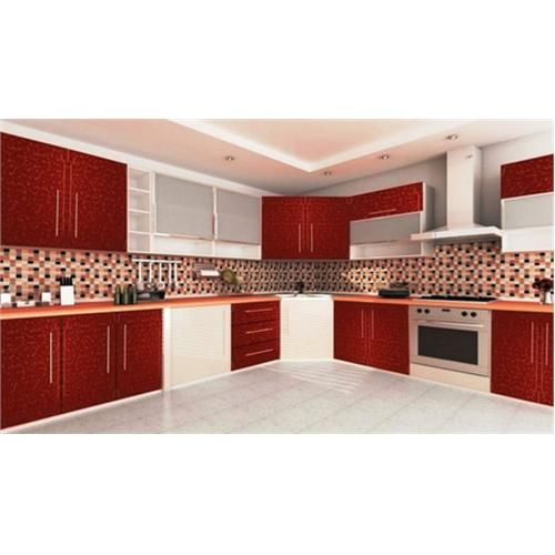 Pin On A Modular Kitchen: Turkish Kitchen Furnitures