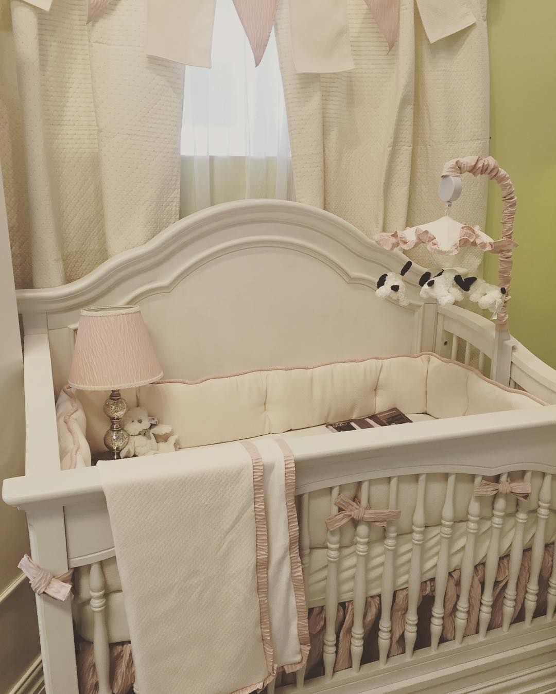 Athena Crib From Stella By Westwood Shower Me With Love Cary, NC Charlotte,  NC
