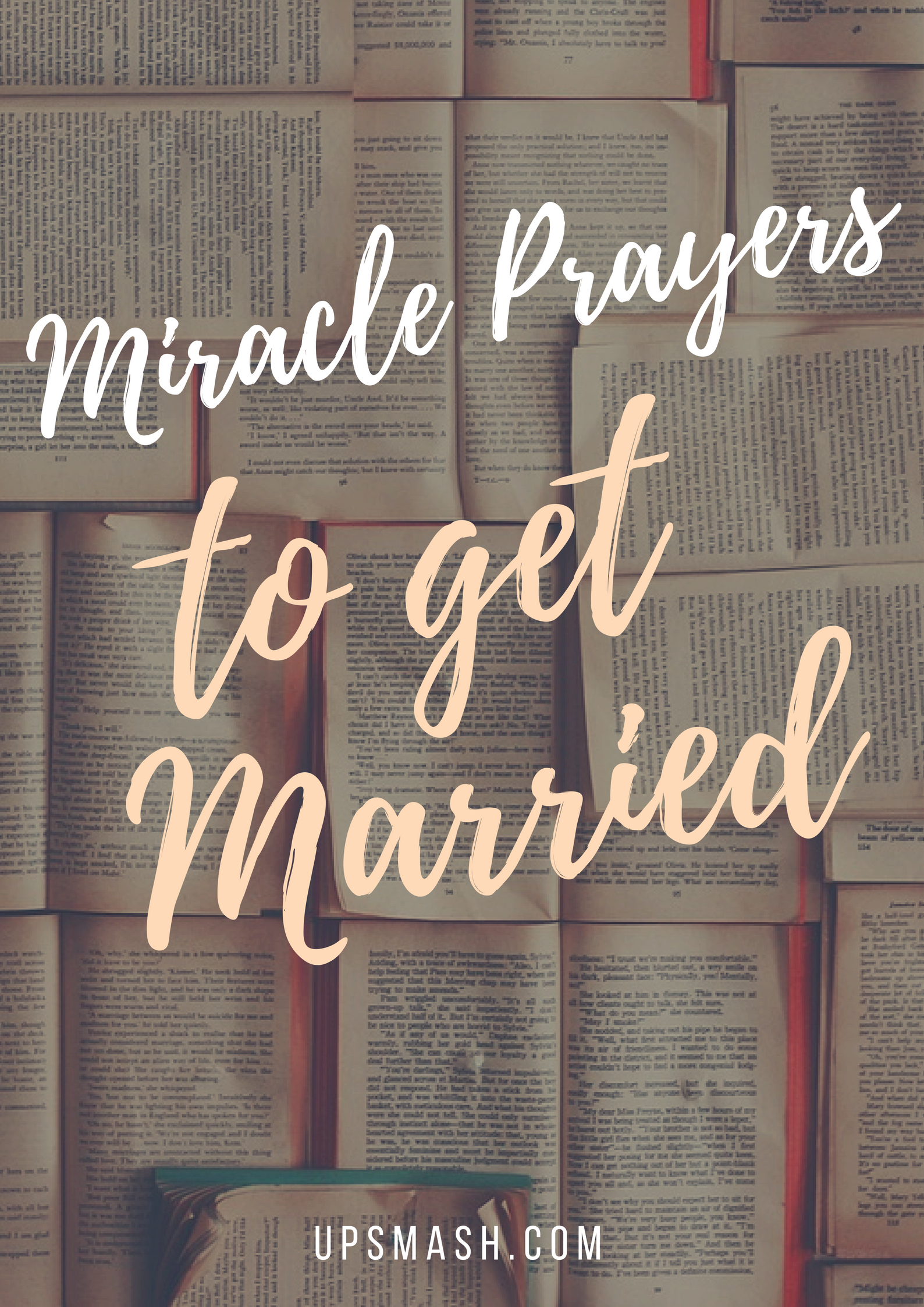 Miracle Prayers for Marriage that Works Instantly | Wedding