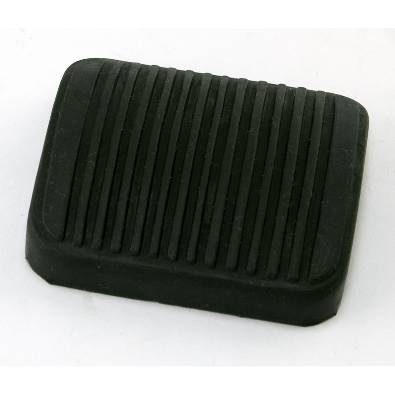 Brake Clutch Pedal Pad 84 16 Jeep Yj Tj Jk Xj Mj Zj Manual Trans