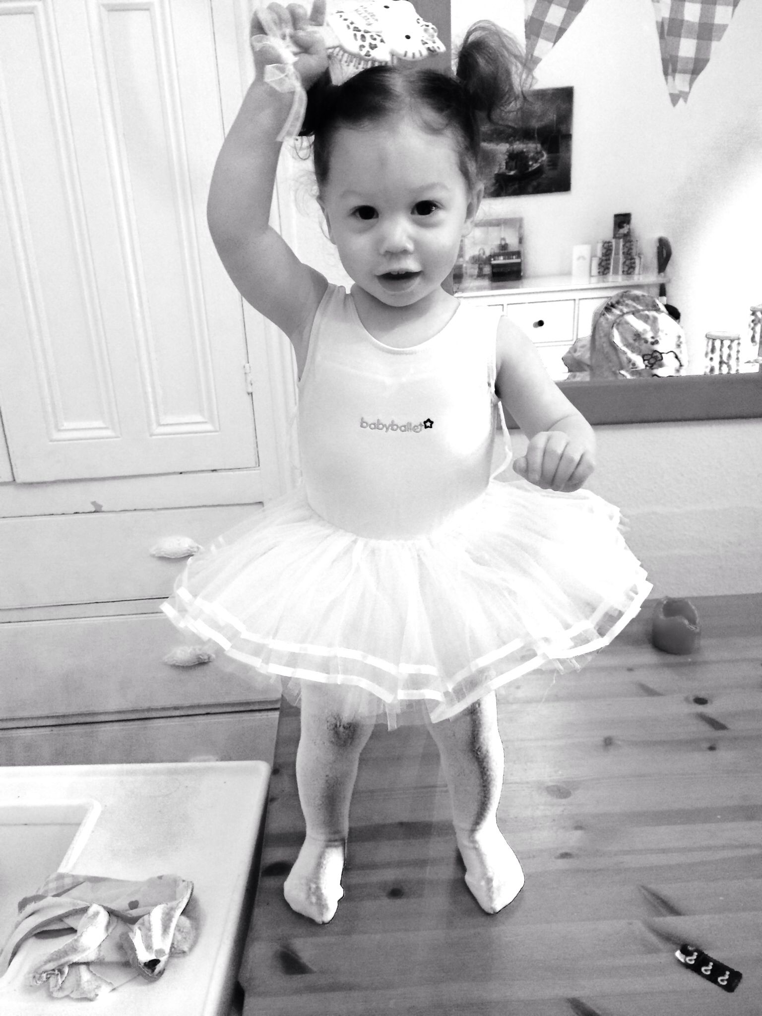 82b0a3ec8 Baby ballet
