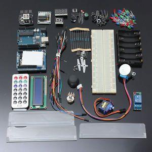 nuevo kit basico de laboratorio basica set para arduino principiante nano mega 2560 uno r3 - Categoria: Avisos Clasificados Gratis  Estado del Producto: Nuevo Nuevo Kit bAsico de laboratorio bAsica Set Para Arduino Principiante Nano Mega 2560 uno R3 Valor: USD33,48Ver Producto