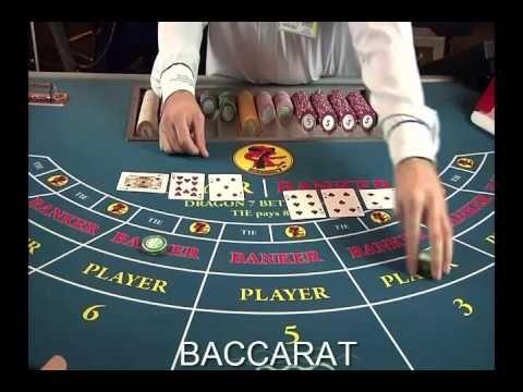 casino spiele regeln