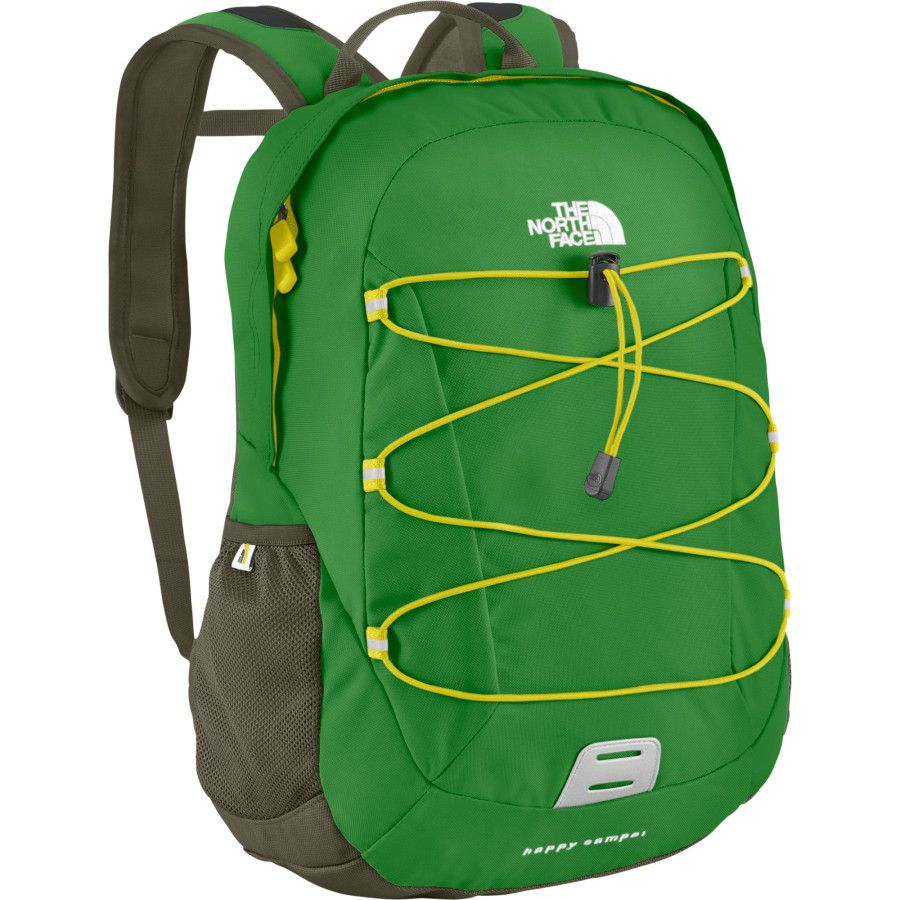 c1fea4f1f Youth Happy Camper Backpack | Back To School! | Backpacks, Kids ...