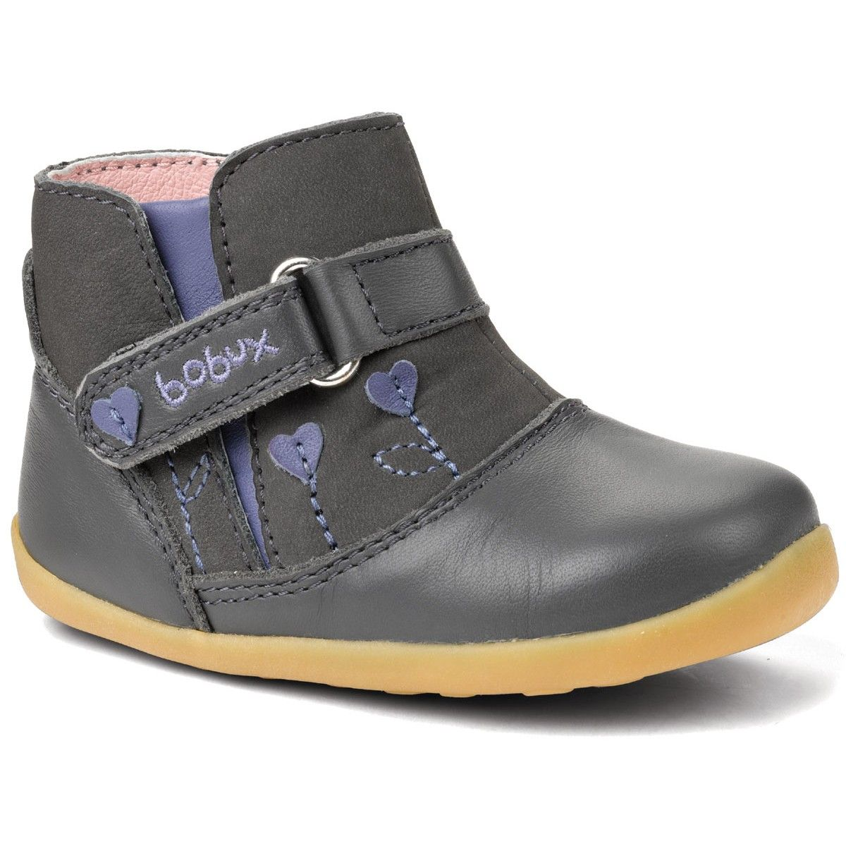 BOBUX Step Up, chaussures premiers pas