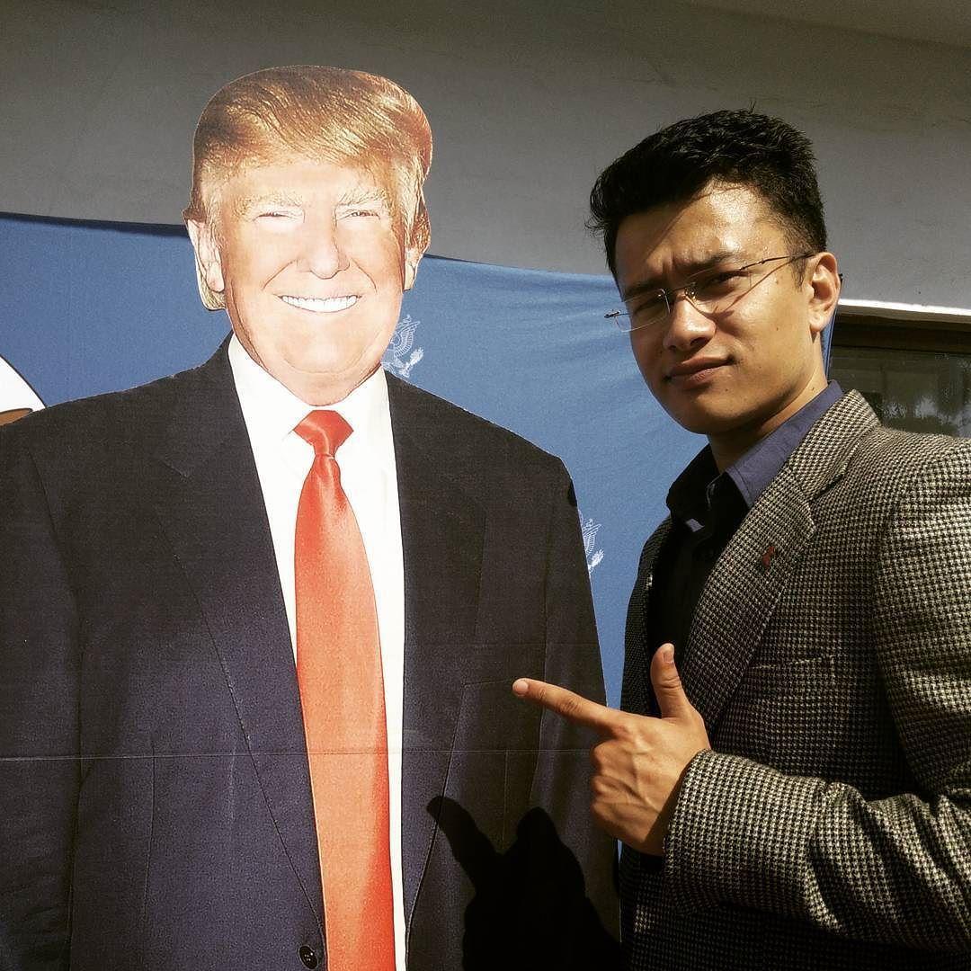 Congratulations President Donald Trump!  #US #President #Trump #Republican