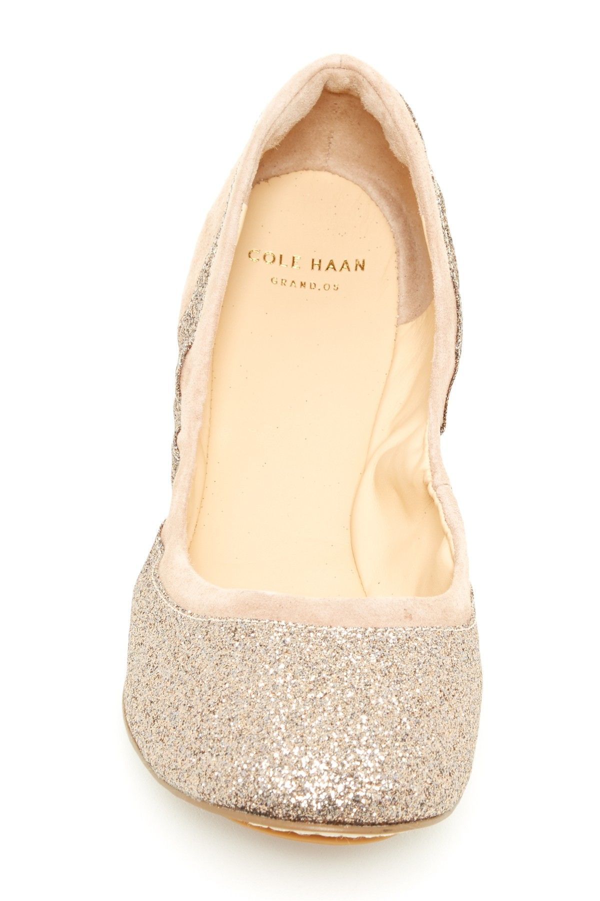 Avery Ballet Flat By Cole Haan On @nordstrom_rack