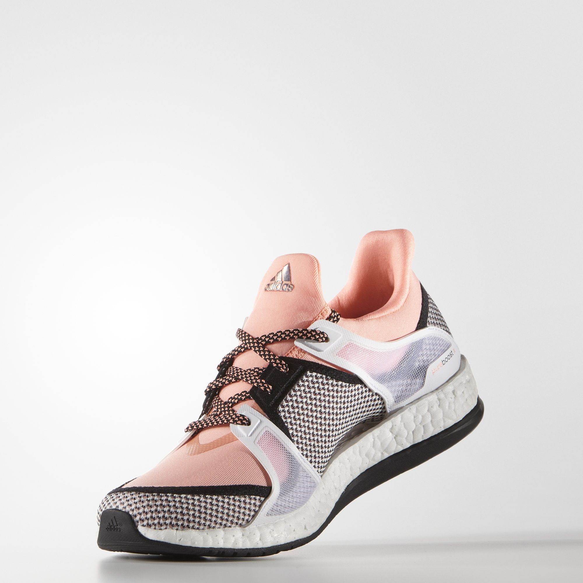 Adidas Pure Boost X Training Shoes Adidas Pure Boost Running Shoes Design Womens Training Shoes