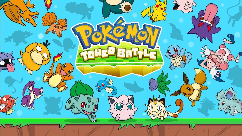 Pokemon Tower Battle Special Update And Third Season General News Nintendoreporters In 2020 Pokemon Seizoenen Nieuws