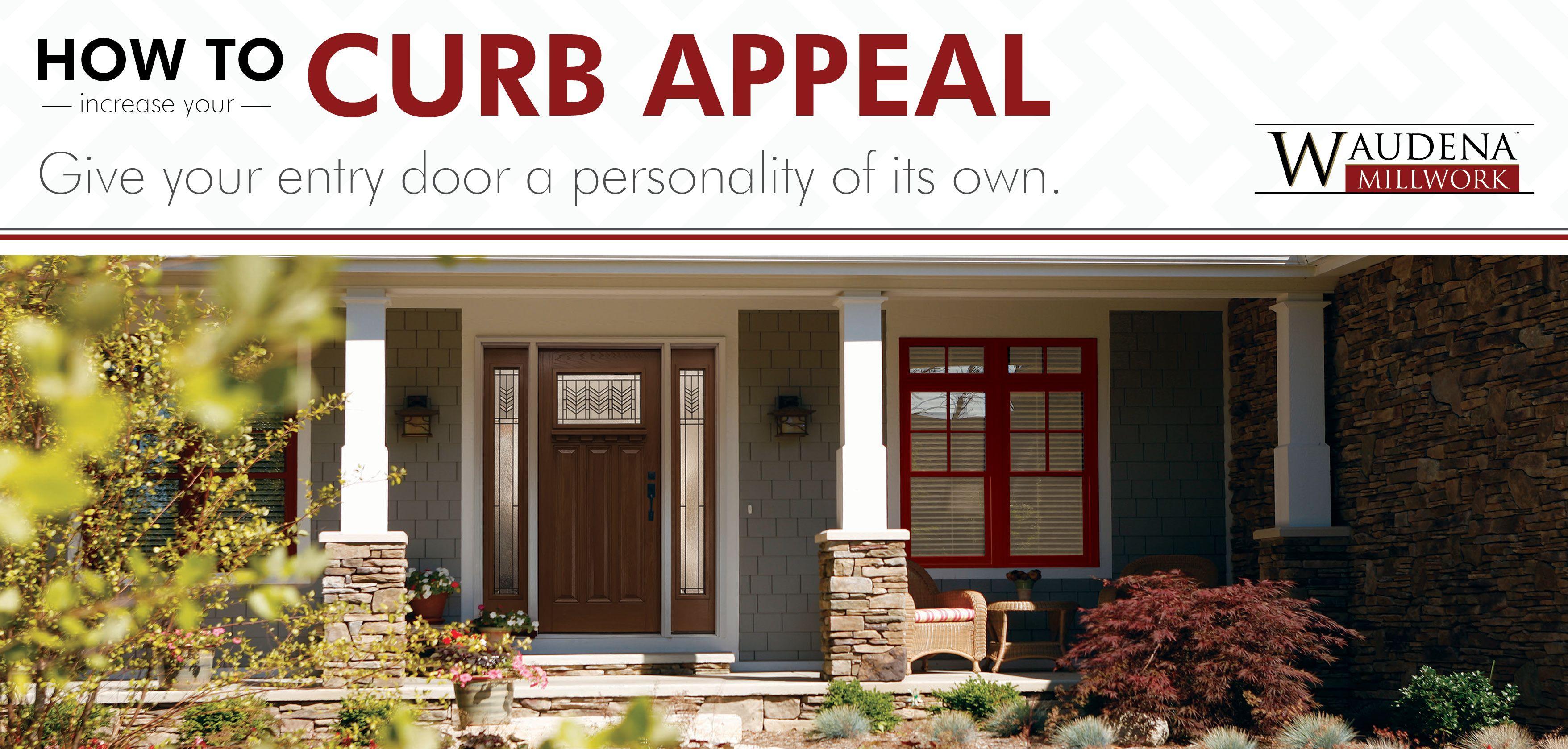 A Beautiful Exterior Door Can Really Make A House Pop Waudena