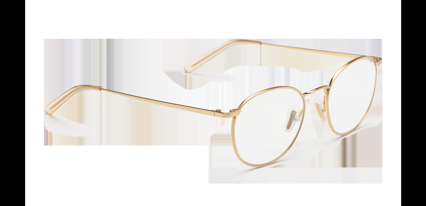 5c288d8c4c finally -  my new glasses!  3 Ace   Tate - Neil Satin Gold