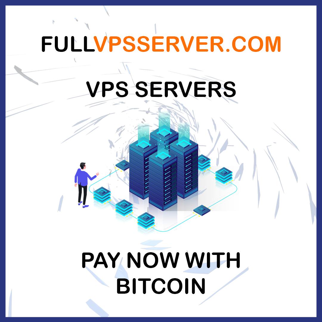 linux vps bitcoin