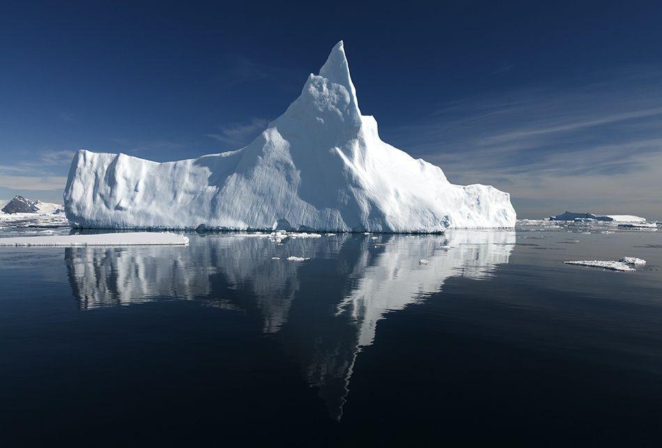 Iceberg (2) by Aurelie Neveu on 500px