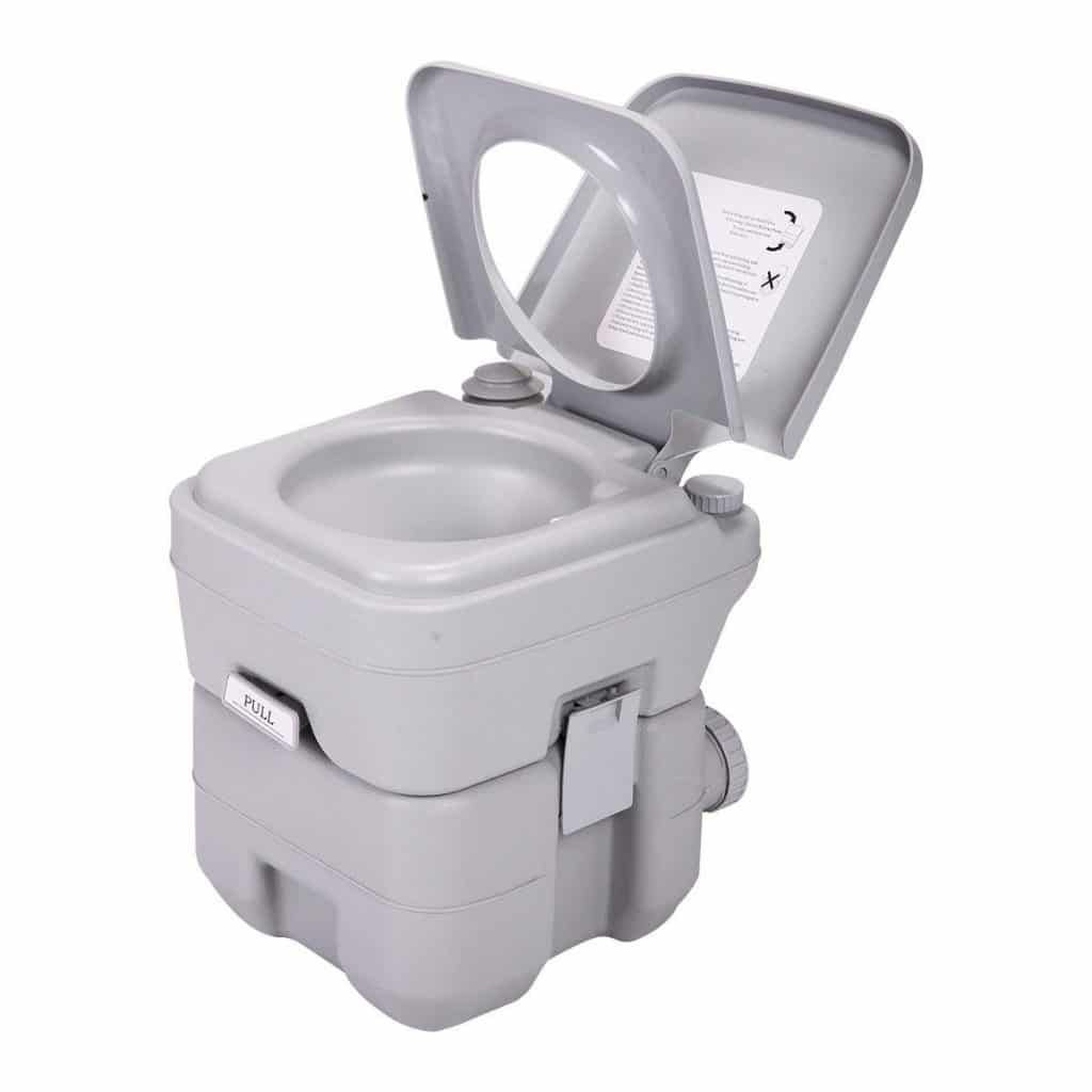 Top 10 Best Portable Camping Toilets In 2020 Reviews Portable Toilet For Camping Portable Toilet Camping Toilet
