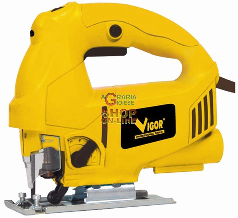 VIGOR SEGHETTO ALTERNATIVO VST 80E WATT 710 90230-10/3 https://www.chiaradecaria.it/it/vigor/21383-vigor-seghetto-alternativo-vst-80e-watt-710-90230-10-3-8011779289062.html