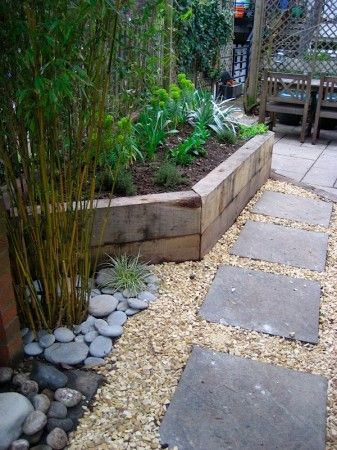 Garden Design With Gravel Ideas helen birch garden design portfolio: gravel garden | helen birch