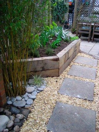 Bon Helen Birch Garden Design Portfolio: Gravel Garden | Helen Birch .