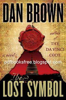The Lost Symbol Novel By Dan Brown pdf